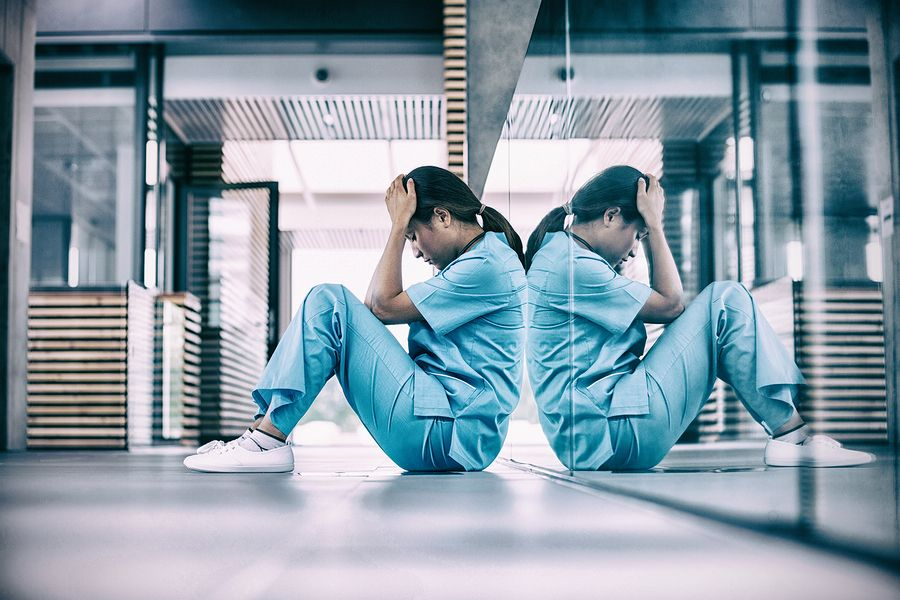 nurses in Melbourne